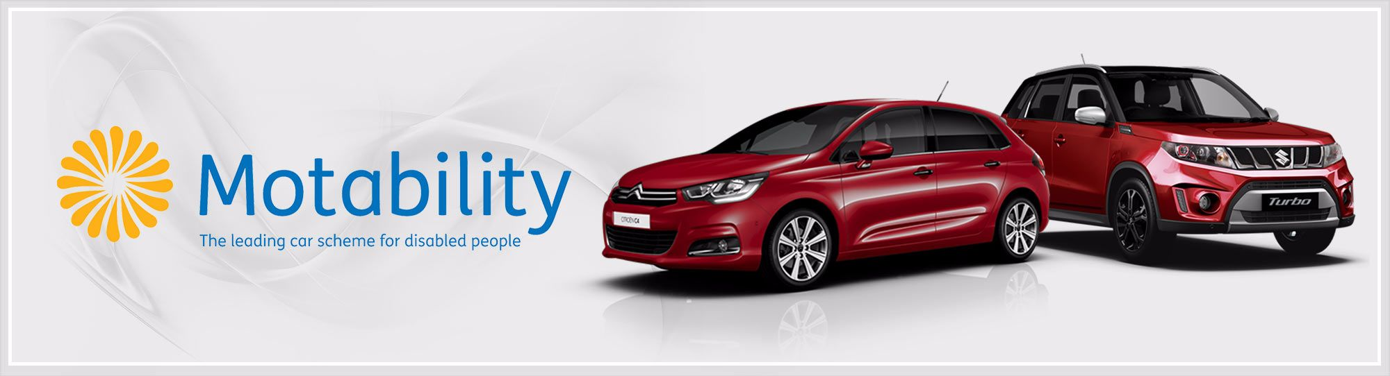 Motability at GT Garages