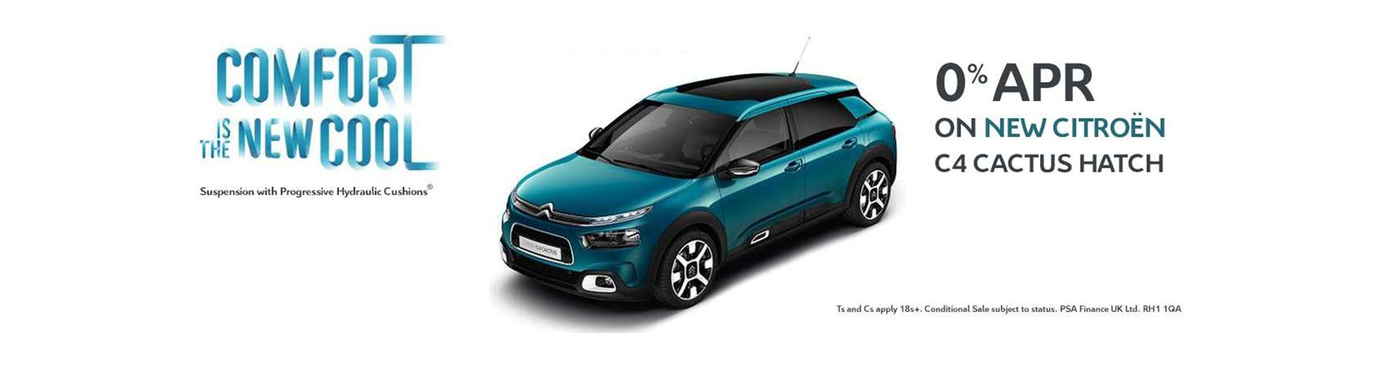 New Suzuki Citroen And Ds Cars Scarborough Used Cars Motability