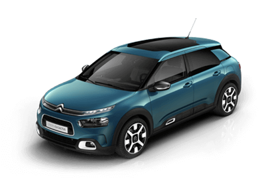 Unity Auto Sales >> New Citroen Cars In Scarborough, North Yorkshire - GT Garages