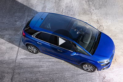 Citroen C4 Spacetourer - Overview